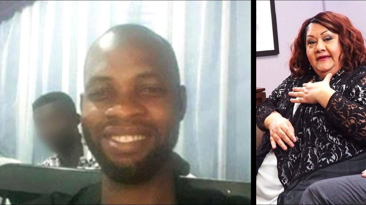 Men in america single nigerian genoscoper.com