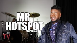 "Mr. Hotspot Talks Being Creator of ""Yah"" Adlib, Meaning Being Tied to God"