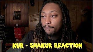 Kur - Shakur Album ReactionReview