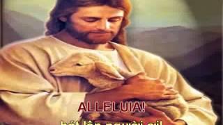 Alleluia hát lên người ơi -tinmung.net
