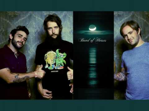 Band of Horses - Wicked Gil