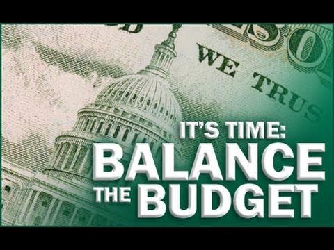Balanced Budget Amendments