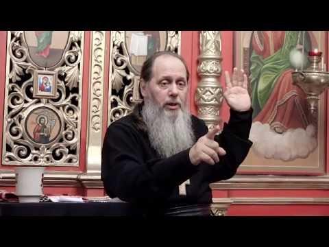 Почему мироточат православные иконы? (прот. Владимир Головин, г. Болгар)