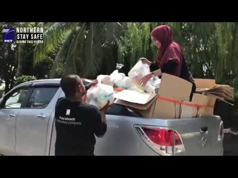 Penang Flood Relief Aid 2017 |...
