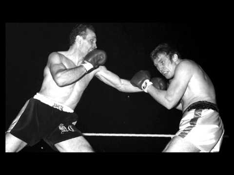 Billy Walker On Sir Henry Cooper