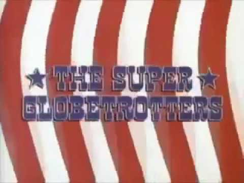 Download THE SUPER GLOBETROTTERS (1979)