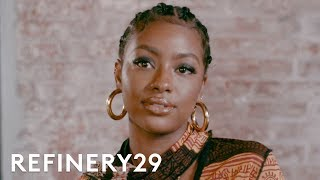 Why People Told Justine Skye To Give Up On Her Career   Her Beat   Refinery29 YouTube Videos