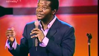 Edinburgh and Beyond - Stephen K Amos