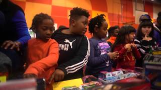 Russell Gilbert and Chattanooga Caring Beyond presents Chattanooga Caring Beyond Christmas 2019