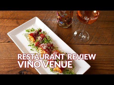 Restaurant Review - Vino Venue | Atlanta Eats