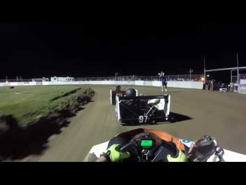 Ohio Valley UAS 1/4 Point Heat 2A Lawrenceburg 8-5-16