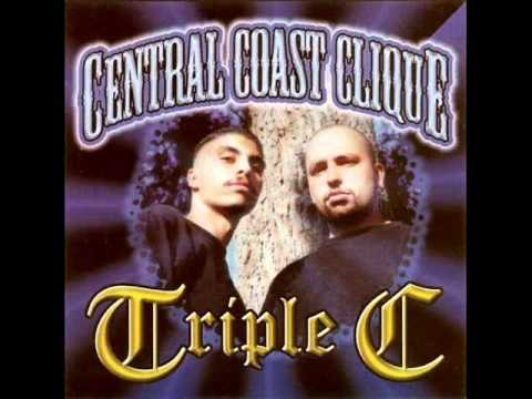 Central Coast Clique - Do You Wanna Get High [Chicano G Funk]