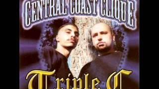 Central Coast Clique - Do You Wanna Get High [Chicano G Funk]