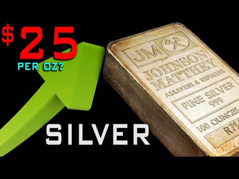 silver-could-reach-$25-by-november....but