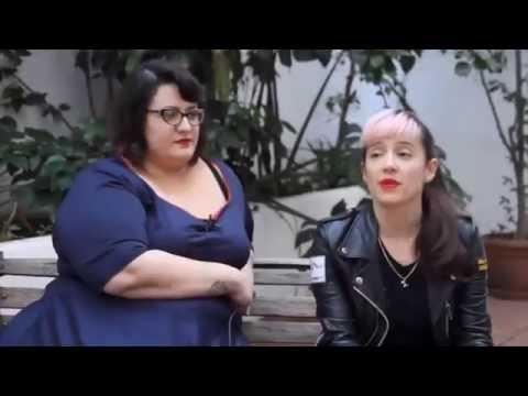 Hay que prender fuego todo, aseguró Malena Pichot sobre el Encuentro de Mujeres