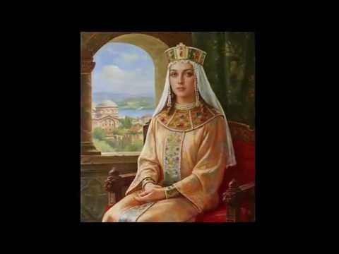 Irene of Athens - Champion of Orthodoxy & the Birth of the Welfare State