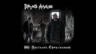 Watch Rhyme Asylum Straight Jacket Immortals video