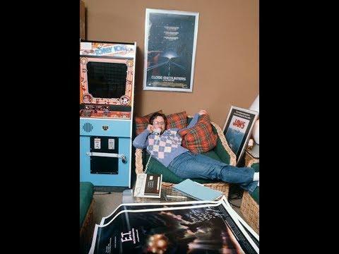 Le Cinéma est mort: Ready Player One et le Cinéma de Steven Spielberg (1/2)