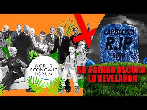 HORRENDO VIDEO del FORO ECONOMICO MUNDIAL revela LO PEOR !!