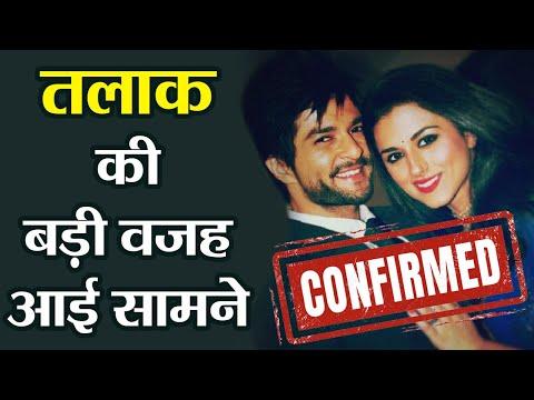 Ridhi Dogra & Raqesh Bapat CONFIRM Divorce  FilmiBeat