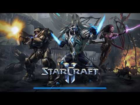 StarCraft II: Free to Play CoOp Action