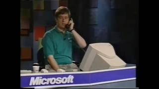 Microsoft DevCast 1993