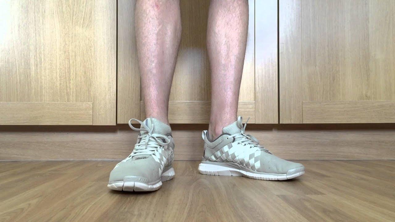 Bertucci's Cheap Nike Free 5.0 Neon Volt