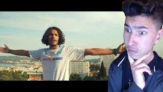 JE RÉAGIS À ''JEAN MICHEL AULAS'' (OM VS ATLÉTICO MADRID)