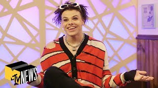 YUNGBLUD on the Top 5 Things Every Show Needs | MTV News