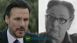 Gigantes & Arde Madrid (Movistar +) | Análisis Tráiler