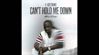 I-Octane- Can