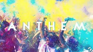 """Anthem"" Summer Rap Beat Free / Happy Pop EDM Reggaeton Instrumental (Prod. Ihaksi)"