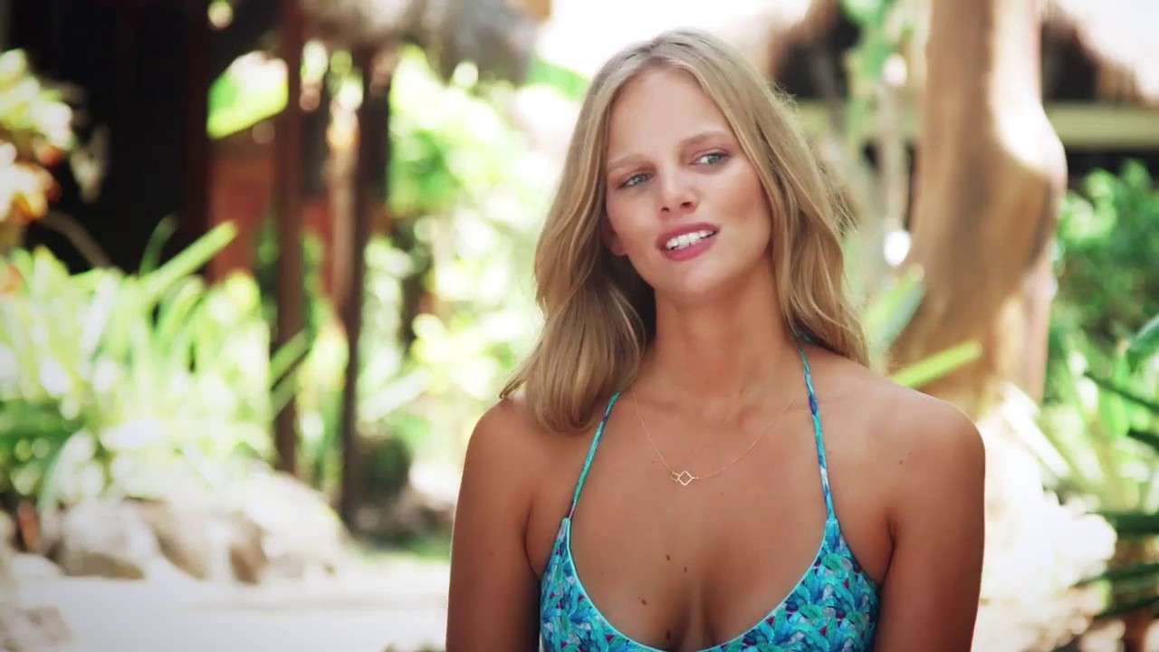 Video Marloes Horst nude photos 2019