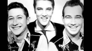 Elvis Presley  - Milkcow Blues Boogie (1955)