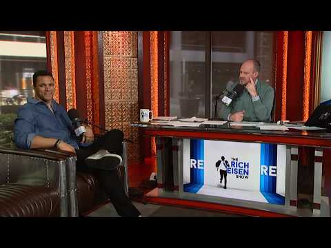 """Tony Gonzalez on Ben Roethlisberger: """"This Could Be His Last Year"""" 