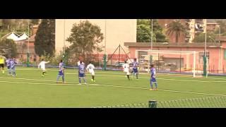 Sporting Recco-Gavorrano 1-3 Serie D Girone E