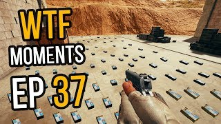PUBG: WTF Moments Ep. 37
