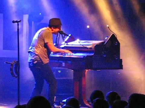 OneRepublic - tyrant - live, Munich 2010