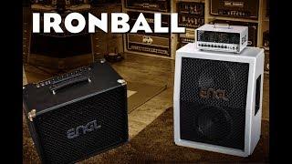 Video ENGL Ironball LTD & Ironball Combo - Review download MP3, 3GP, MP4, WEBM, AVI, FLV Desember 2017