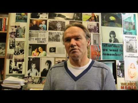 How do we remember our colonial past? ~ Tony Birch