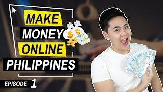 In this video, you'll discover 5 legitimate ways on how to make money online the philippines! ***** download your free ebook here ➡️ https://www.fibolim.c...