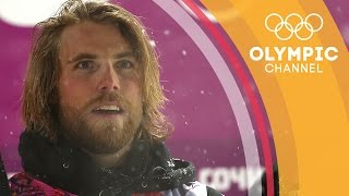 Top 10 Beards from the Olympics