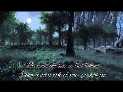 Insomnium - While We Sleep (Subs - Español - Lyrics)