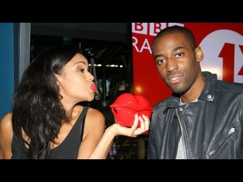 Bashy Talks Top Boy With Sarah-Jane Crawford