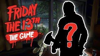 RANDOM JASON!! (Friday the 13th Game)