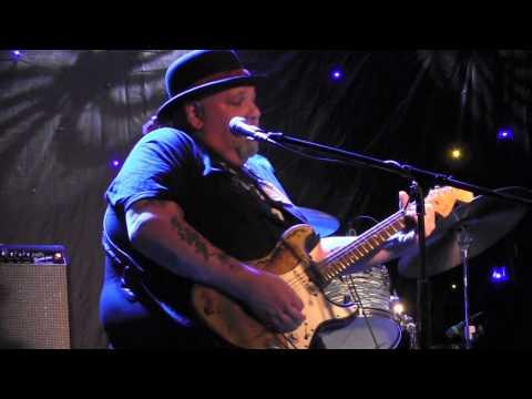 """Rock Me Baby"" - POPA CHUBBY - Mexicali Live, NJ 5-1-15"
