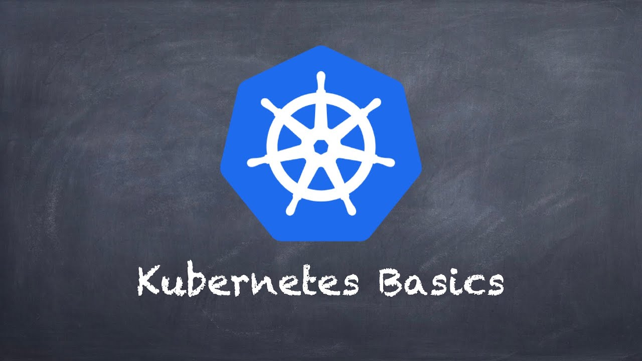 Kubernetes Basics | Understanding Kubernetes by Breaking It Down - Carson Anderson, DOMO
