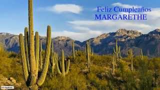 Margarethe   Nature & Naturaleza