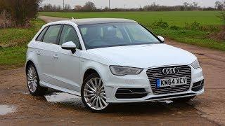 Audi A3 2018 Car Review