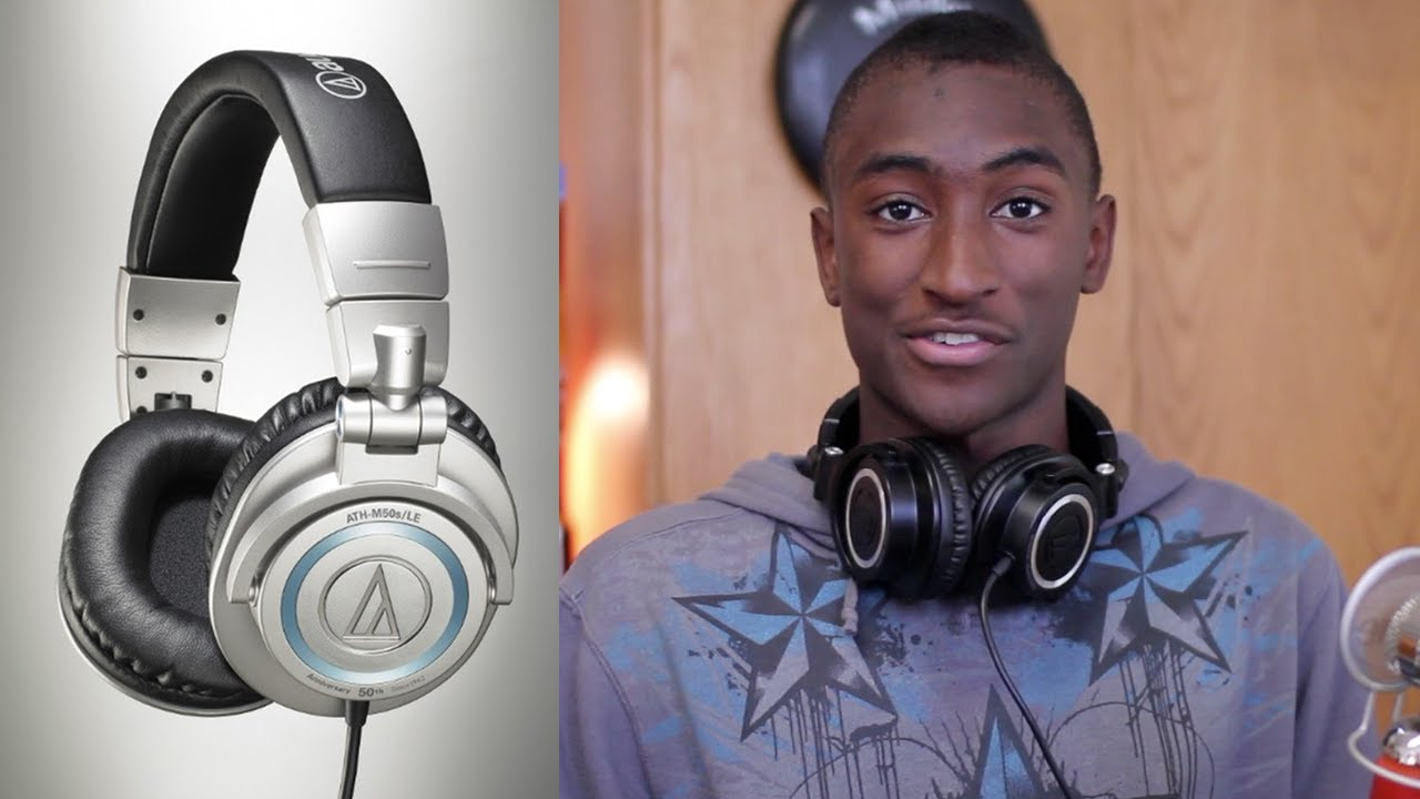 audio technica 50th anniversary ath m50 limited edition